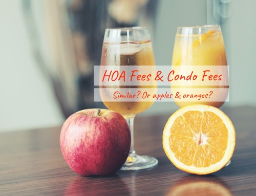 Condo Fees Vs. Homeowners' Association (HOA) Fees: What's the Difference?